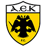 Koop  AEK Athens Kaarten
