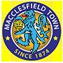 Koop  Macclesfield Town Kaarten