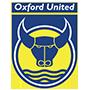 Koop  Oxford United Kaarten