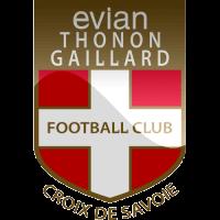 Koop  Evian TG FC Kaarten